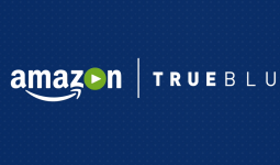 Amazon TrueBlue Logo