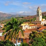view of the colonial city of Trinidad, Cuba; Shutterstock ID 126372155; name: Chan Tran; Client: Jetblue; Publication: Blog; Story ID: n/a