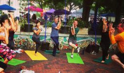 Yoga 4 Change in Jacksonville