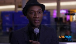 Aloe Blacc: Live From T5