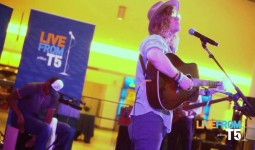 Watch Allen Stone Live From T5